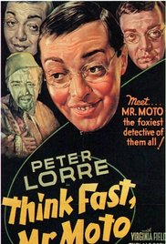 Think Fast Mr. Moto